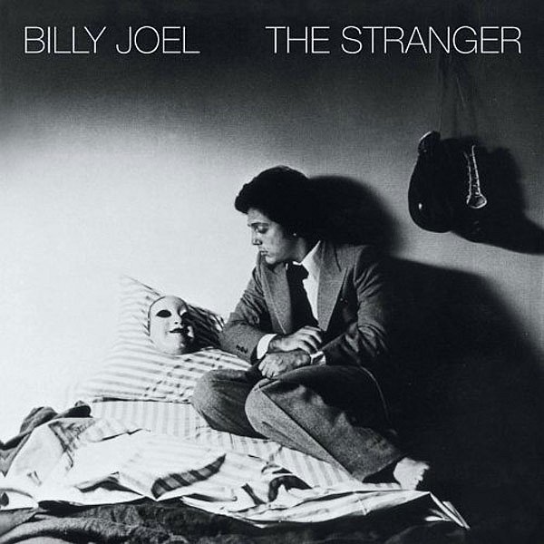 BILLY JOEL-The strangerA