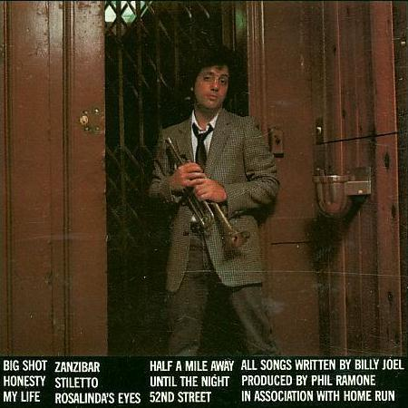 My Life  Billy Joel  1978