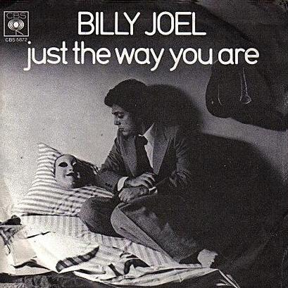 Billy Joel-Just the Way You Are