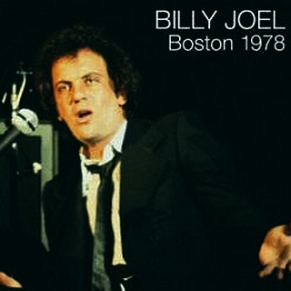 Billy Joel - (8)