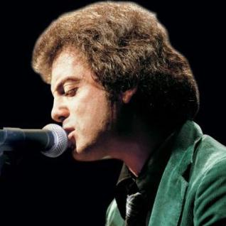 Billy Joel - (7)