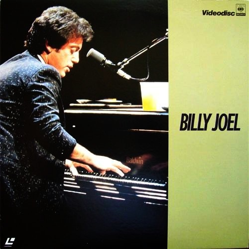 Billy Joel - (14)