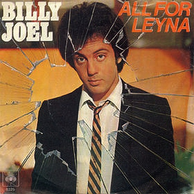 Billy Joel All for Leyna