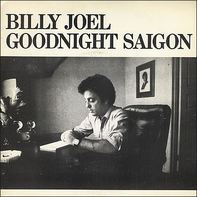 Billy Joel - Goodnight Saigonn