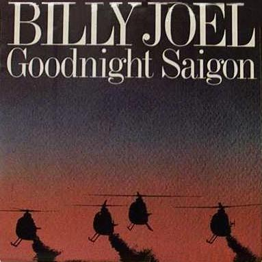Billy Joel - Goodnight- Saigon