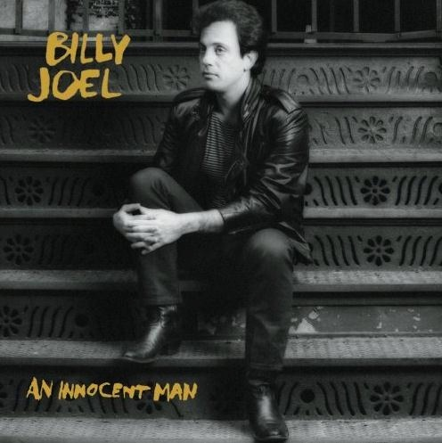 Billy Joel -Tell Her About It