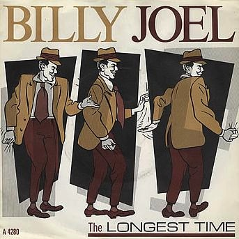Billy Joel -The Longest Time