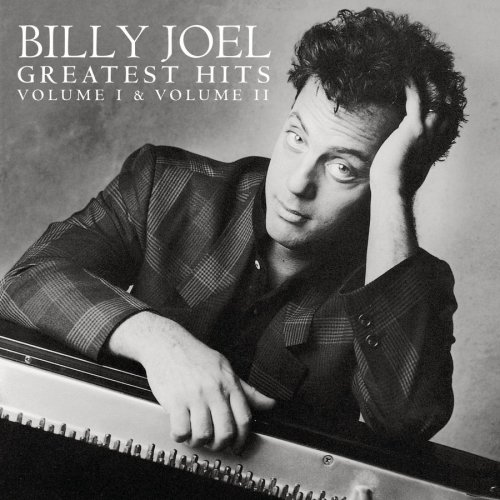 Billy Joel -- (4)