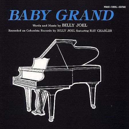 Billy Joel - Baby Grand1