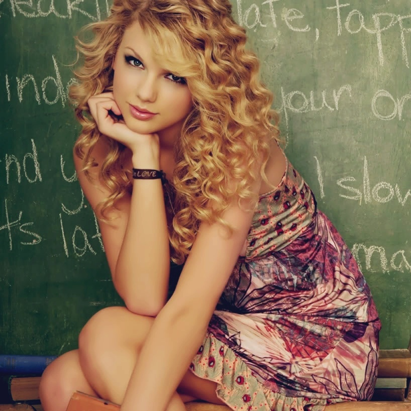 Taylor Swif  Our Love028A