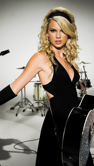 Taylor Swif  Our Love00o