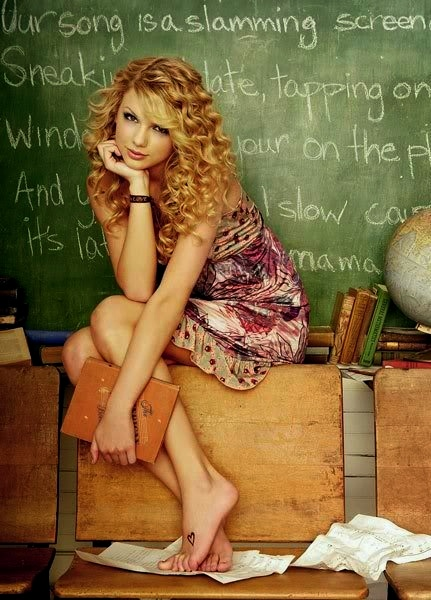 Taylor Swif  Our Love026