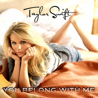 Taylor Swift 2009 You Belong with Me #2 (22)