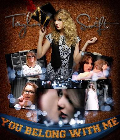 Taylor Swift 2009 You Belong with Me #2 (5)