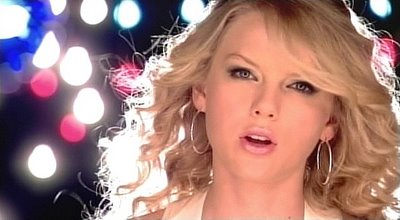 Taylor Swift 2008 Change #10
