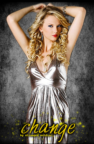 Taylor Swift 2008 Change #10 (2)