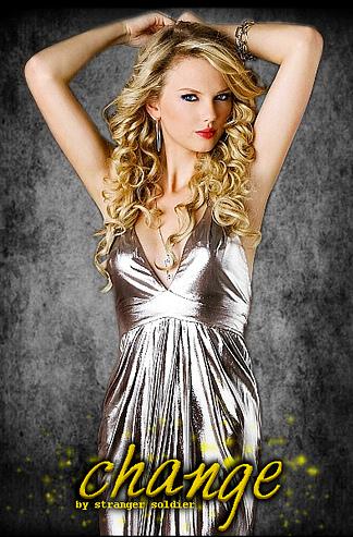 Taylor Swift 2008 Change #10 (2)
