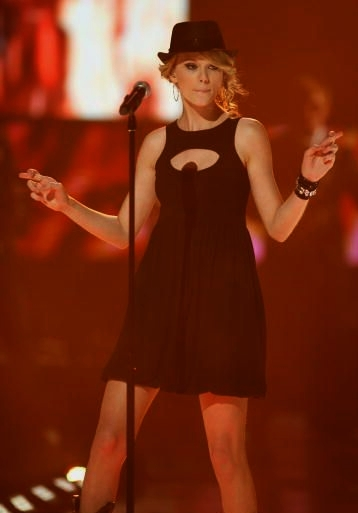 Taylor Swift 2008 Picture to Burn (04)