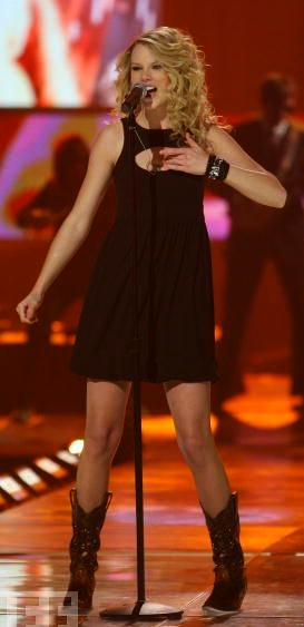 Taylor Swift 2008 Picture to Burn (18)