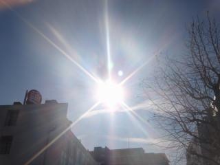 太陽20120130