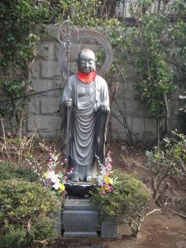 地蔵菩薩 2