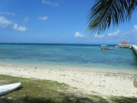 111106 ココス島