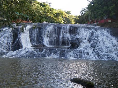 111106 グアム-タロフォフォの滝