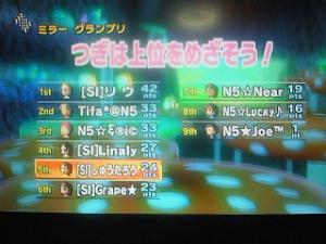 N5戦3GP
