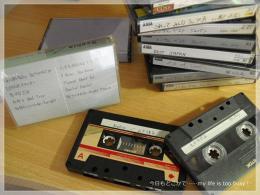 130922-2テープ音源データ化
