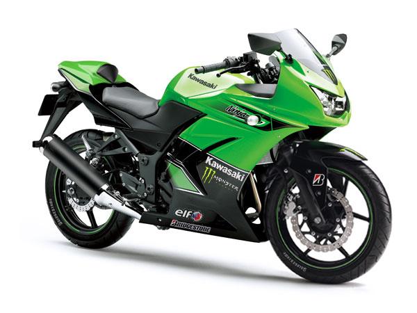 11se Lime Racer