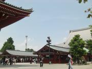 sensou temple