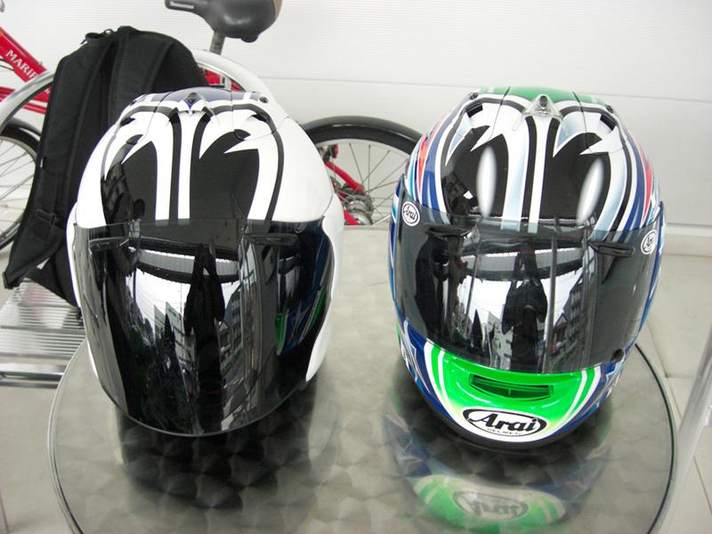 tadao_helmets