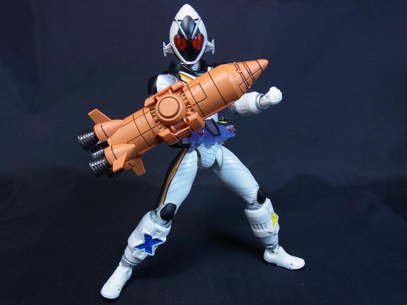 ロケットon