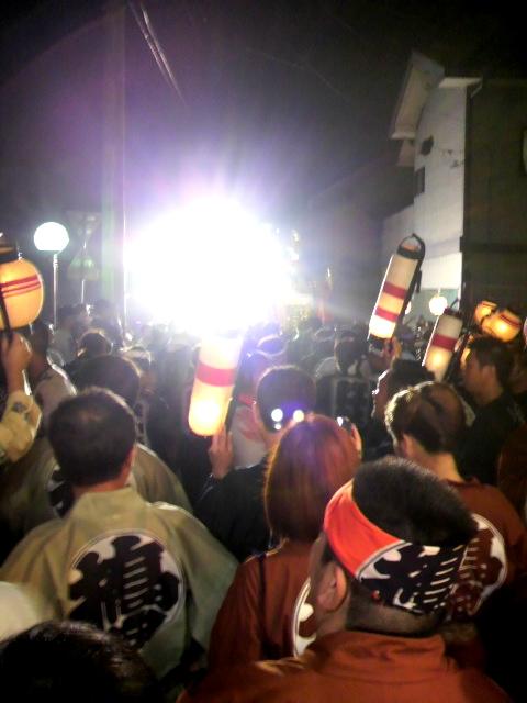 鉾神社宮神輿2