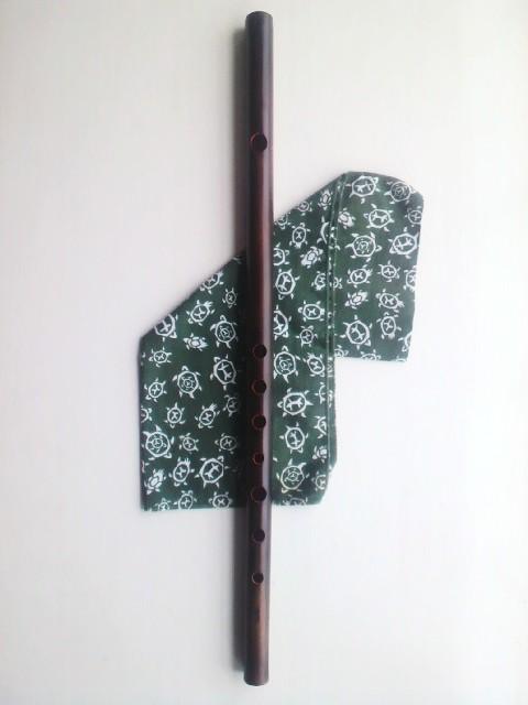 篠笛  『嚮晴』~Kyousei~ 唄物六本調子とねぶた笛♪