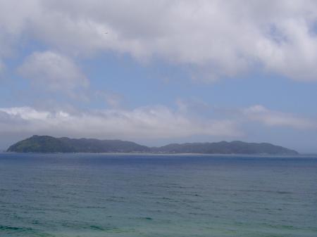 神秘こもれる沼島