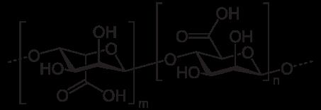 アルギン酸