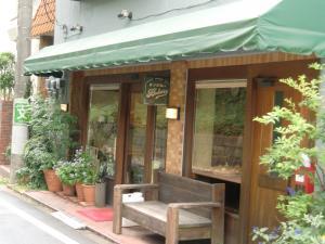 麻生区のパン屋