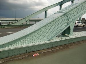 イボイボ橋