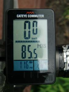 85.5km/h