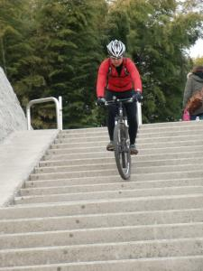 階段DH!