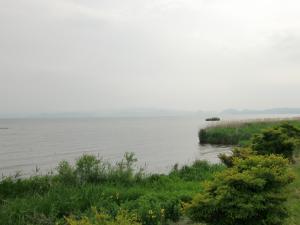 猪苗代湖2