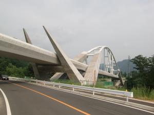 長野原高架橋