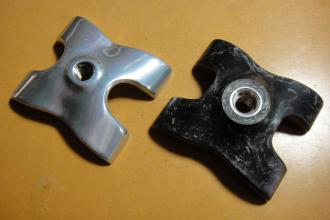 金属と炭素