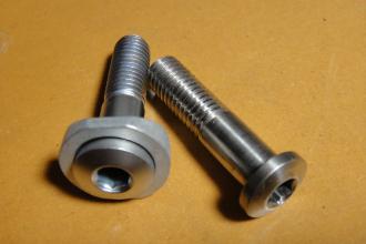 鋼鉄と超合金
