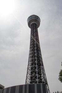 マリーンタワー