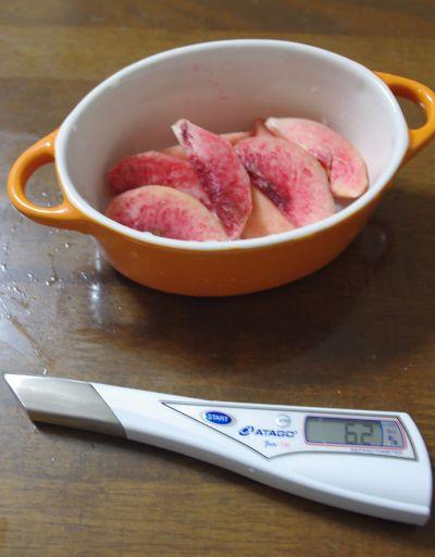 140915-桃水糖度