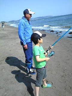 Fishing May1st 2013 x 6