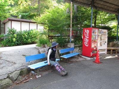▲竜ヶ岳(1099m)金山尾根・遠足尾根コース 三重県 2013/5/26 鈴鹿セブンマウンテン