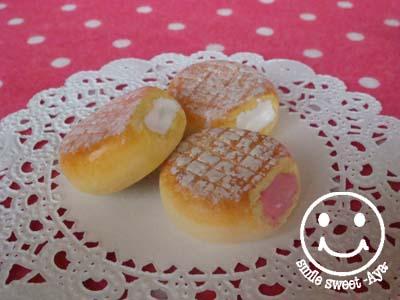 マグネットドーナツ2